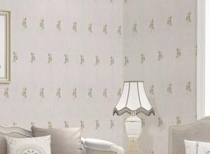 米兰壁纸墙布经典爱琴海系列装修效果图