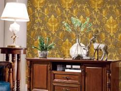 圣泰隆墙布刺绣系列-罗马皇宫