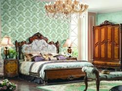 圣泰隆现代简约提花系列无缝墙布