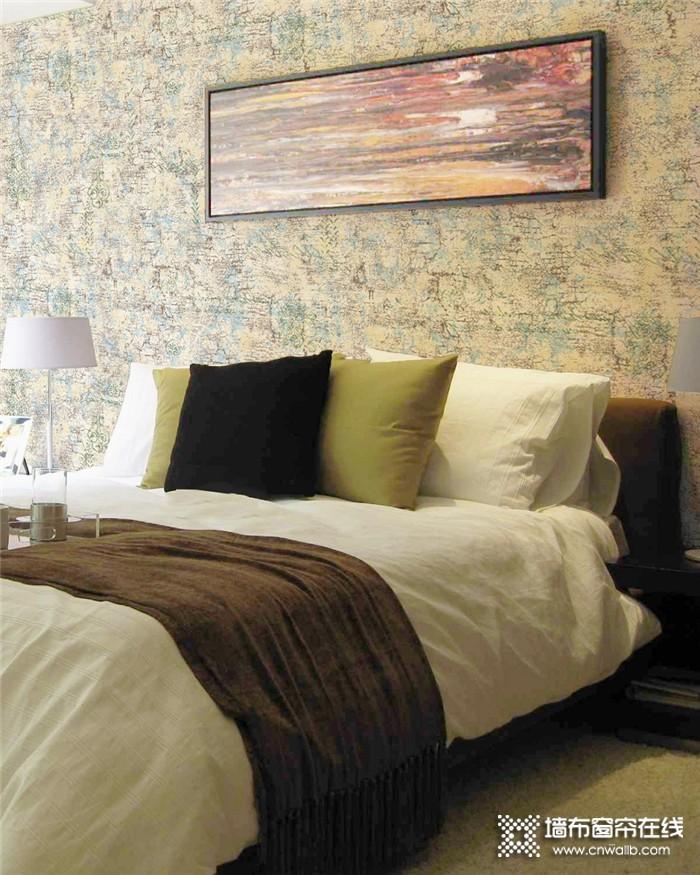 家的不同区域怎么选择墙布?什么墙布品牌好?