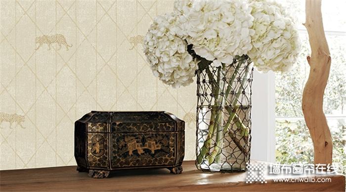 欧式风格的墙布是什么样的?哪个品牌墙布比较好?