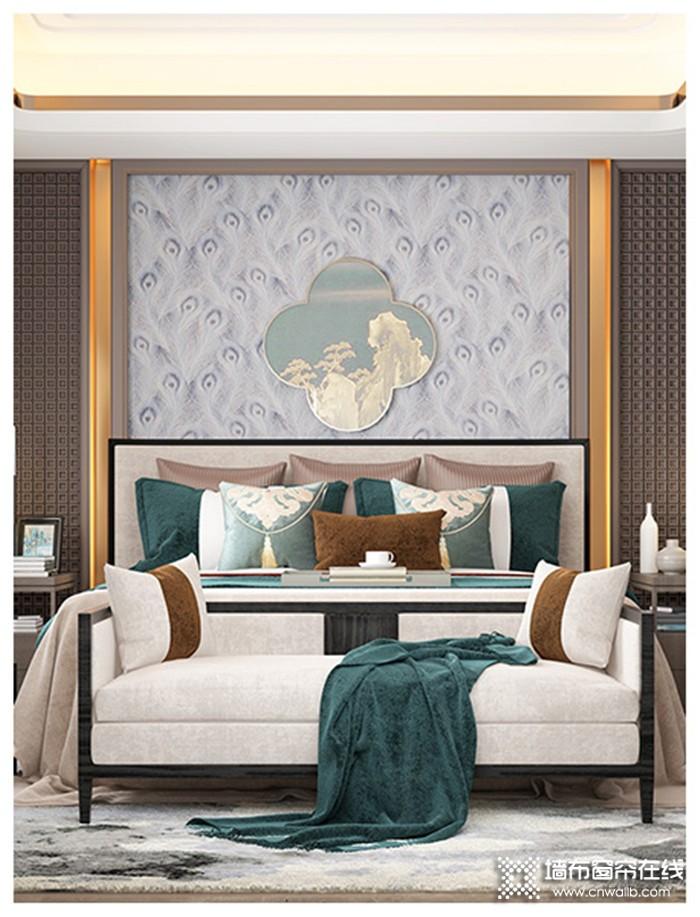 墙布是由什么材料制作而成?选墙布品牌要注意什么?
