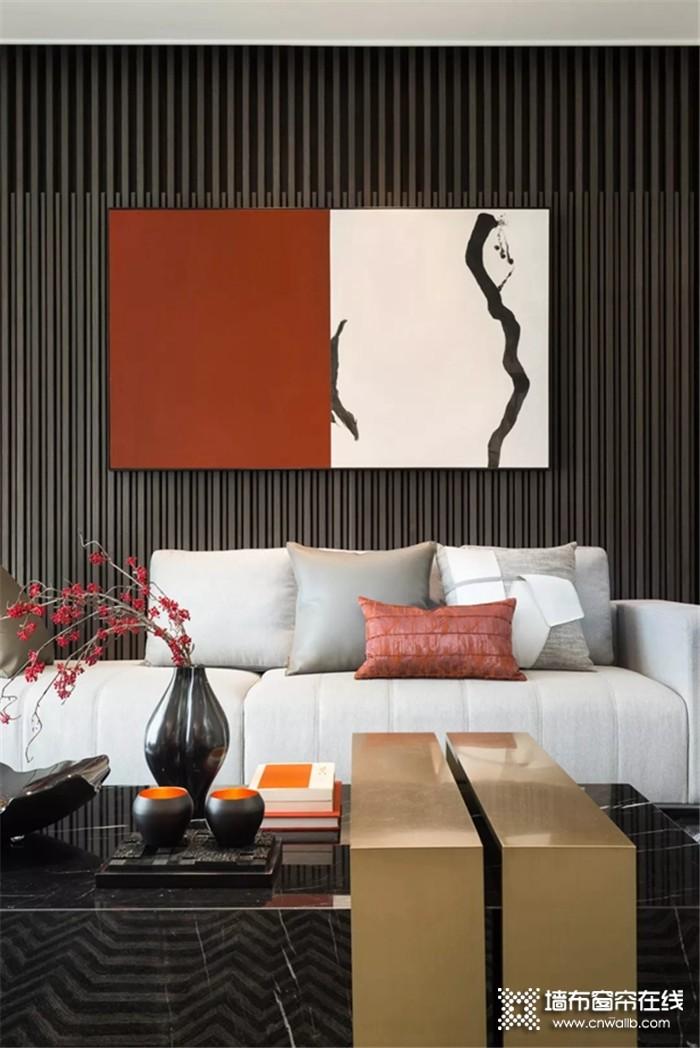 什么是贴墙布至关重要的一环?好墙布怎么选购?