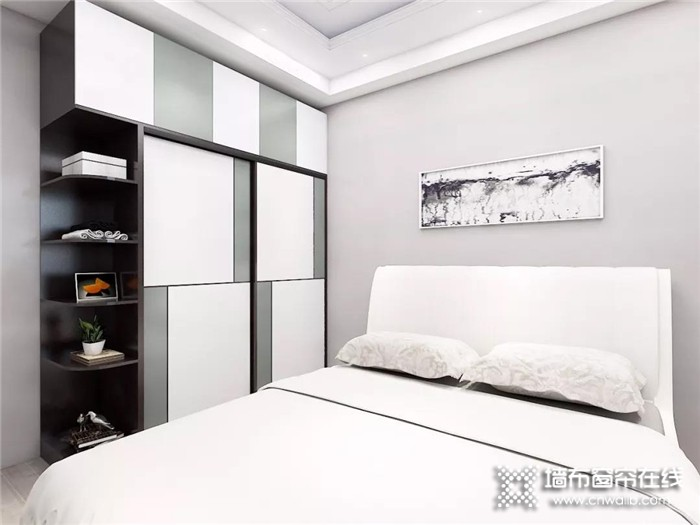 莱茵艾格现代都市居室打造,优雅又自由,简直不要太惬意!