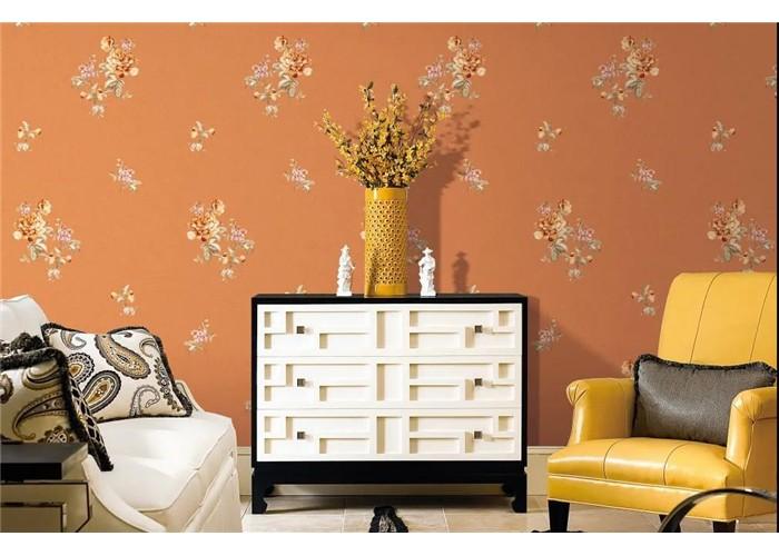 科布斯墙布融入花开惊艳时的美景,为家描绘一份永远的春 (6619播放)