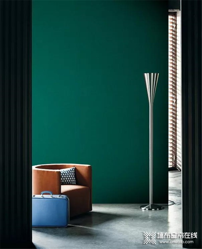 科布斯优雅轻奢风,与墙布是绝配,打造出高品质家居空间