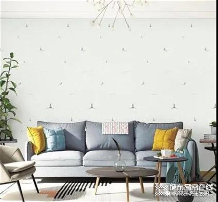 壁多美墙布品牌怎么样?壁多美墙布的特点有哪些?