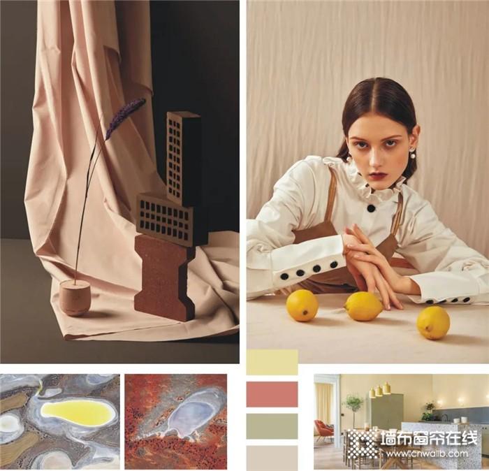 蝶装新品推荐:带你看时下家居流行色趋势,打造个性家居环境