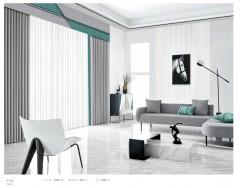欧可丽窗帘之现代轻奢系列HSK33353FC-08-141V