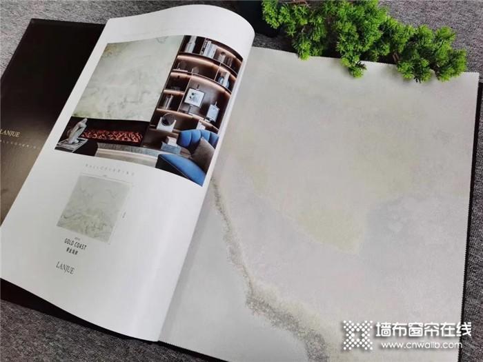 兰爵D03系列新品上市:将大理石纹元素融入其中,使空间充满个性的艺术魅力