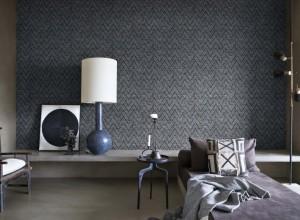 格莱美墙纸北欧风格装修效果图