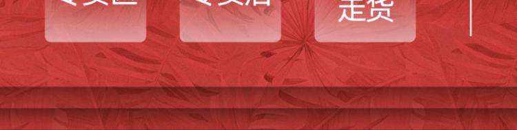织女星墙布招商海报