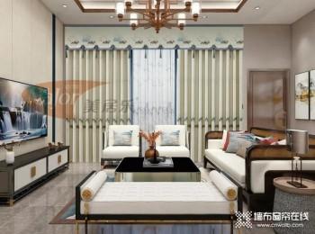 不同风格如何选择窗帘才能搭配出最好的效果呢?