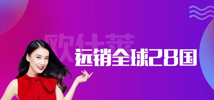 欧仕莱招商海报_01