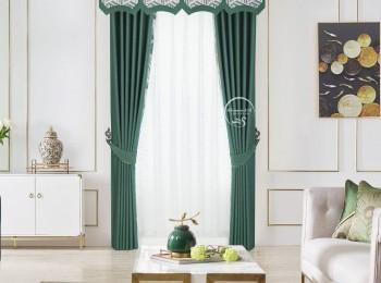 窗帘软装什么牌子好?欣明窗帘精品好不好?