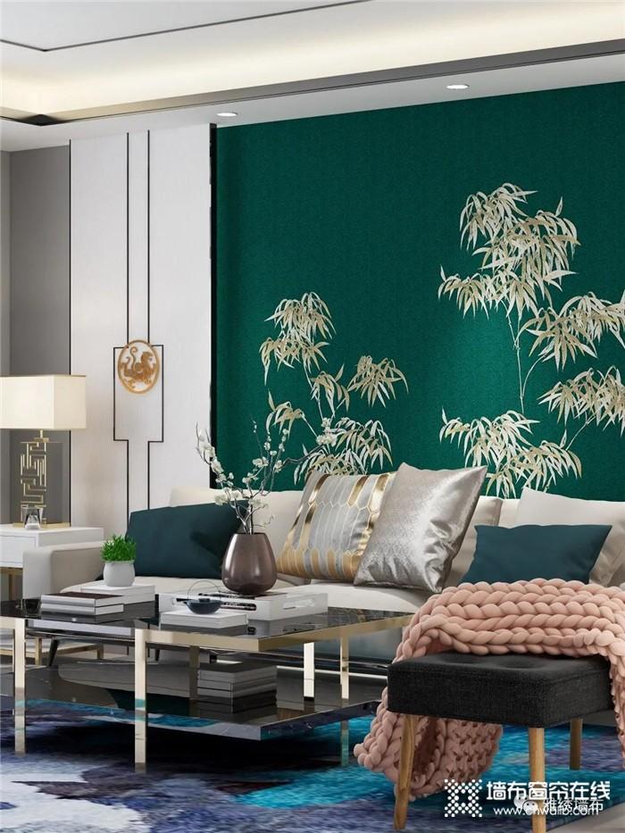 雅绣的新中式风格,优雅又精致