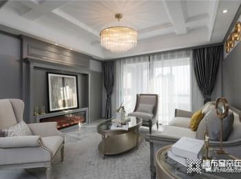 伊卡洛斯窗帘布艺现代简约,温馨舒适的家