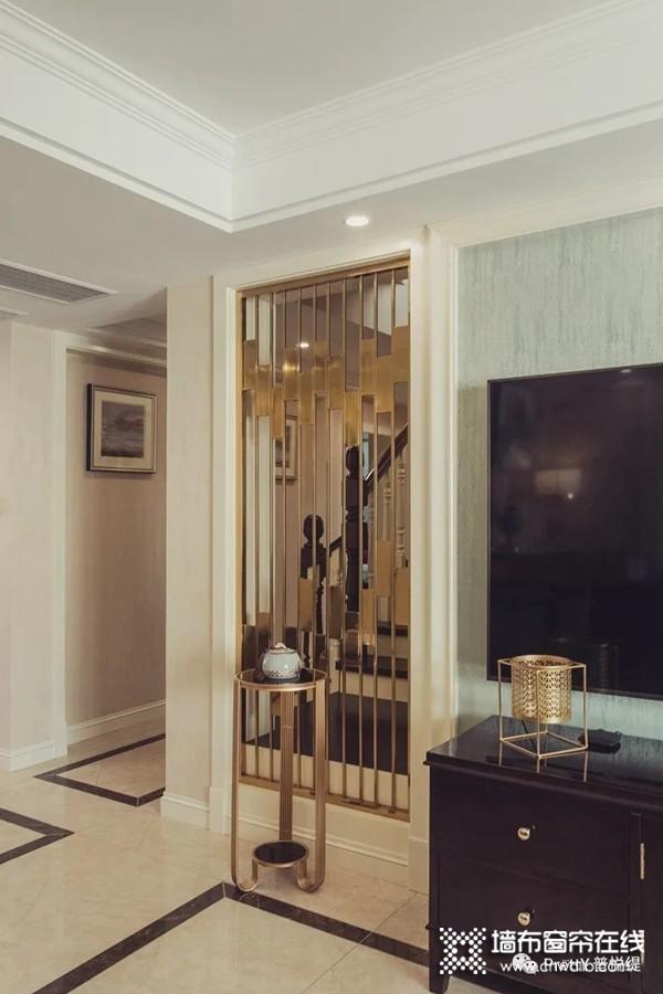 【普悦缇】美式轻奢元素,让家显得更有质感
