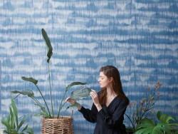 日本进口山月壁纸墙纸RE51001