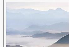 蝶装新品山峰连绵,渲染广阔大气的居室氛围 (5767播放)