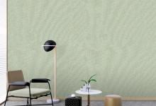 沁绣素色墙布打造的家居空间,让你感受大自然的质朴 (2833播放)