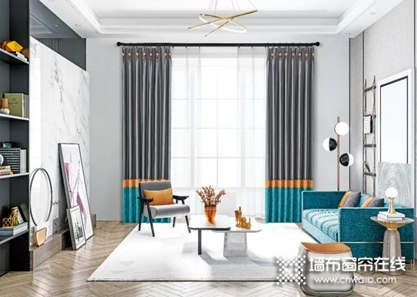 梦斓莎软装:你有多久没有清洗窗帘了?