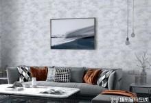 加米诺墙布厂家 | 为什么一定要贴墙布?看完心动了