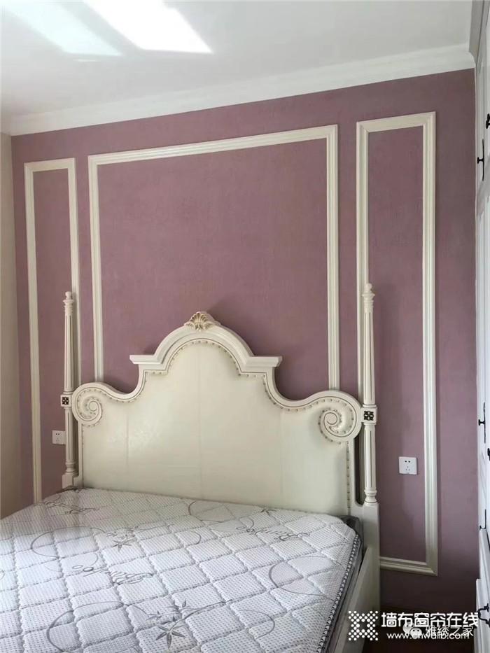素色墙布原来这么多人喜欢,那还不赶紧过来看看雅绣素色墙布!