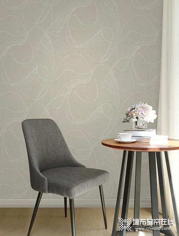 宝岛软装:家装中 为什么墙布很重要?