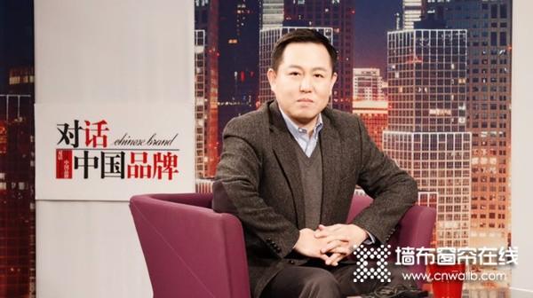 别丽美特总裁郭加栋:缔造高端品质引领品牌价值