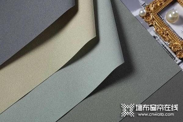 元龙墙布:无缝墙布冬天铺贴与保养秘笈!
