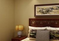 一个房间的装修搭配品牌墙布要注意哪些地方