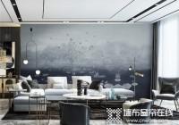 为什么你家的墙布会发霉,墙布养护方法你不能忽视