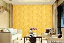 卧室墙布颜色的选择很重要,提高睡眠质量就靠它!