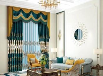 摩力克:六种客厅软装搭配方案,养眼大气,看着都高级! (6291播放)