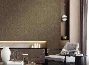 瑞宝墙布软装2021新品:崇尚自然轻奢的风格效果图