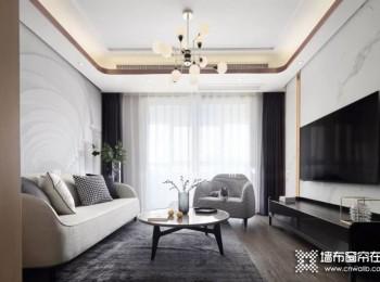 家具软装巧搭配,小户型也可以颜值爆表