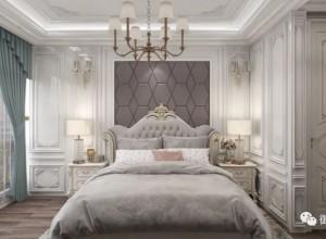 御秀软装奢华欧式风效果图,把凡尔赛宫带回家