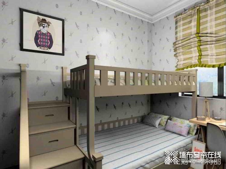 儿童房墙布如何选择?这几点很重要