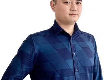 欧派软装刘辉雄:全新解读整体软装,揭秘终端赋能新政策