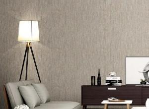 七特丽墙布现代风格装修图,艺术写意生活之美!