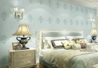 简单谈谈无缝墙布具有哪些优秀的特性