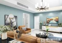 墙布质量不好引起变色的六个主要原因