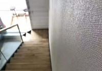 大热天如何才能把墙基布贴好