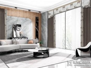 小轩窗整体软装:新品发布《雅苑》:温润素雅,柔和飘逸