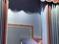 欣邦带你逛北展:布语生活墙布窗帘让后家装市场更具潜力