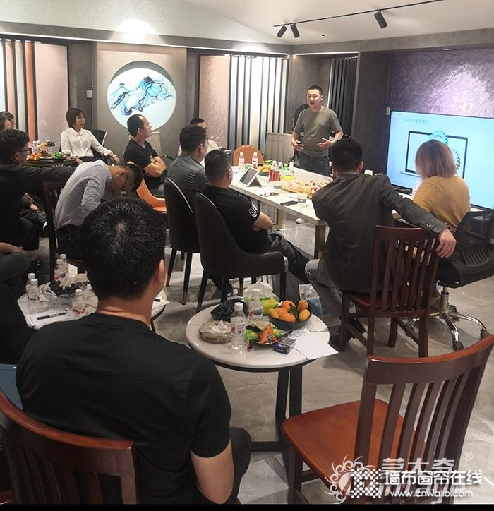 蒙太奇2021年广西四川区域经销商会议圆满结束_3