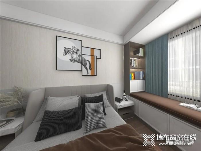 蝶绣:让窗帘墙布成为明星CP 成就高颜值的家!