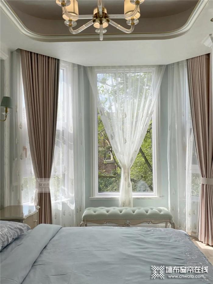 如鱼得水|窗帘究竟有什么用,值得好好挑选呢?