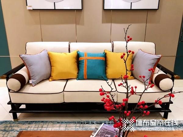 颜质爱家季--美居乐整体软装全国百城千店联动盛大开启